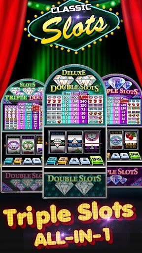Triple ALL-IN-1 FREE Slots 1.1 screenshots 3