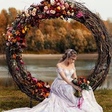 ช่างภาพงานแต่งงาน Zhanna Samuylova (Lesta) ภาพเมื่อ 24.12.2018