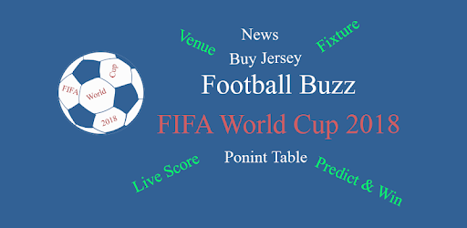 Football Buzz(Football World Cup 2018 Russia ) for PC