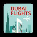 Dubai Flights - cheap flights icon