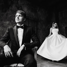 Wedding photographer Pavel Scherbakov (PavelBorn). Photo of 07.08.2017
