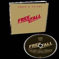CD - Free Fall - Power & Volume