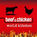 Beef & Chicken icon