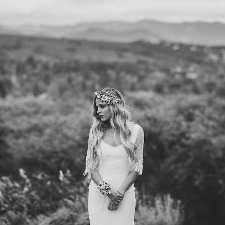 Wedding photographer Elena Alonso (ElenaAlonso). Photo of 16.08.2017