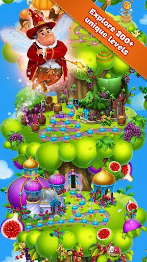 Fruit Land match 3 for VK apkdebit screenshots 14