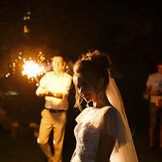 Wedding photographer Vyacheslav Konovalov (vyacheslav108). Photo of 18.11.2018