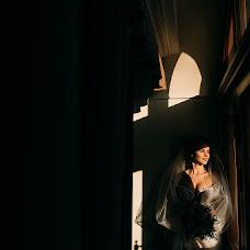 Wedding photographer Anastasiya Sluckaya (slutskaya). Photo of 06.03.2018
