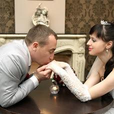 Wedding photographer Yuliya Danilova (Lulu84). Photo of 12.03.2013