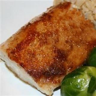 Mahi Mahi Recipes.