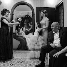 Wedding photographer Gabib Samedov (samadovhabib). Photo of 01.05.2018
