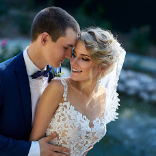 Wedding photographer Stanislav Baev (baevsu). Photo of 11.11.2017