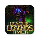 League of Legends Timer
