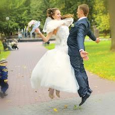 Wedding photographer Pavel Makarenko (Govinda). Photo of 17.03.2013