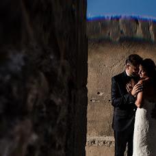 Wedding photographer Sara Sganga (sarasganga). Photo of 17.11.2016