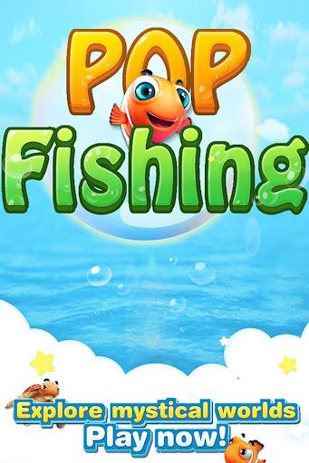 pop fishing 1.0.1 1
