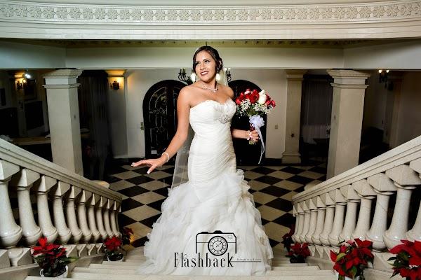 Fotógrafo de bodas Israel Arcadia (arcadia). Foto del 21.01.2017