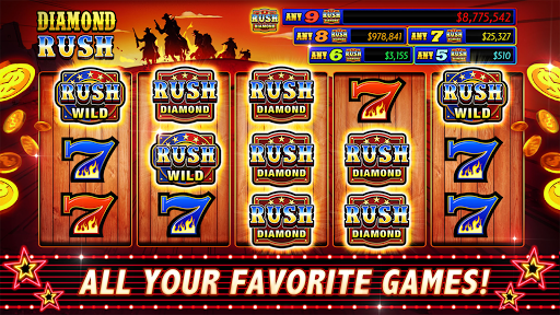Wild Classic Vegas Slots Screenshot