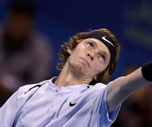 Talentvolle Rus blijft het uitstekend doen dit seizoen: hij heeft nu ook het toernooi in Sint-Petersburg op zijn naam gezet
