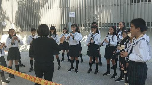 1081112音樂比賽,大竹國小,直笛比賽