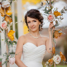 Wedding photographer Irina Petrova (loveandwedding). Photo of 12.10.2016