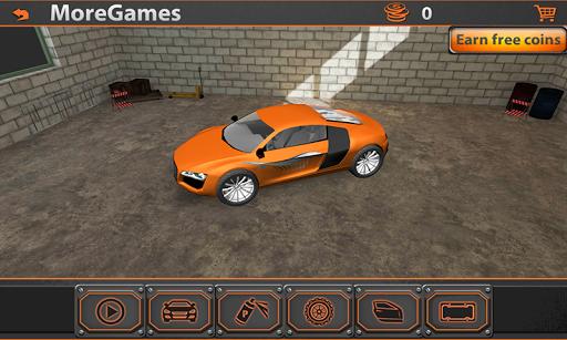 Speed Parking Game 2015 Sim