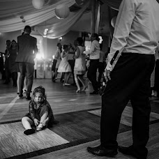 Wedding photographer Mateusz Brzeźniak (mateuszb). Photo of 24.10.2017