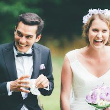 Wedding photographer Beatrice de Guigne (thequirky). Photo of 19.06.2015