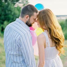 Wedding photographer Lyubov Lokotkova (EmmiliA). Photo of 13.09.2015