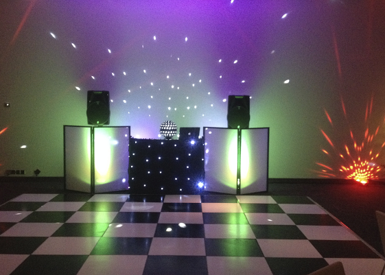 DJ Hire Services In Hertfordshire | Platinum Disco