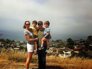 Photo: Family Hike in Laguna