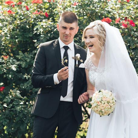 Fotógrafo de bodas Sergey Klochkov (KlochkovSergey). Foto del 16.01.2018