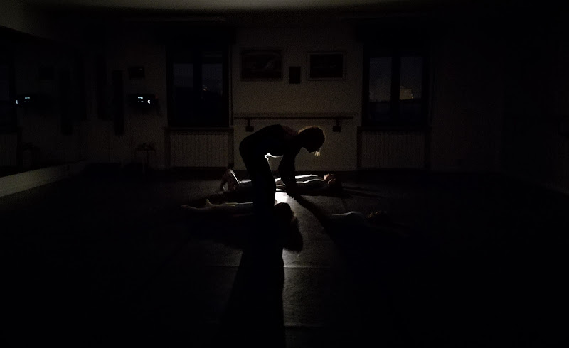 Piccole ballerine di vito_franchini