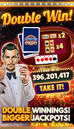 Double Win Vegas - FREE Casino Slots APK screenshot thumbnail 2