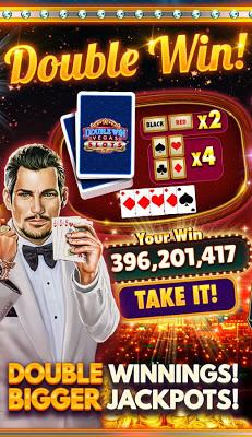 Double Win Vegas - FREE Casino Slots - screenshot