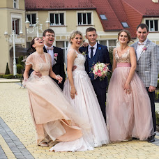 Wedding photographer Nadya Vanil (vanil). Photo of 30.10.2017
