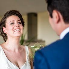 Wedding photographer Ana maria elena Koster (fotografika). Photo of 18.10.2017