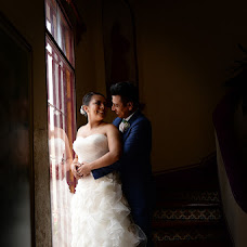 Wedding photographer Rodrigo González (rodrigogonzalez). Photo of 24.09.2016