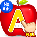 ABC Kids - Tracing & Phonics file APK Free for PC, smart TV Download