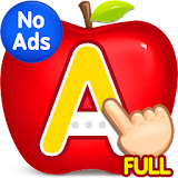 ABC Kids - Tracing & Phonics Apk Download Free for PC, smart TV