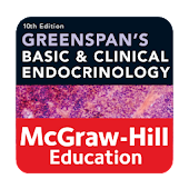 Greenspan's Basic And Clinical Endocrinology, 10/E