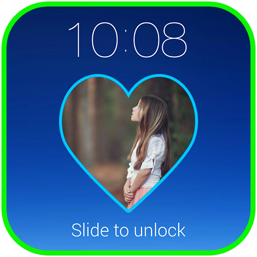 My Love Lock Screen Icon