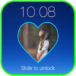 My Love Lock Screen 2.5 Apk