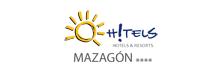 Ohtels Mazagón **** |Web Oficial | Mazagón, Huelva