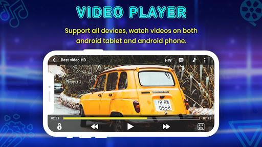 SAX VIDEO PLAYER screenshot 10