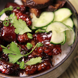 Vietnamese Caramelized Pork – Thit Kho