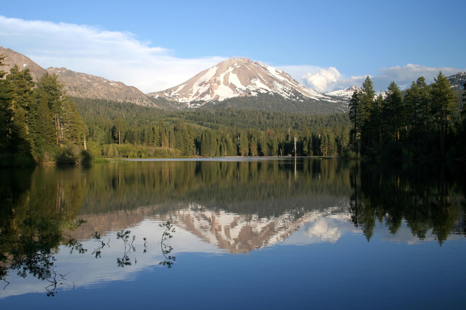 Image result for mt lassen