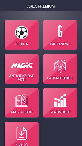 Magic Gazzetta 1.10 screenshots 6