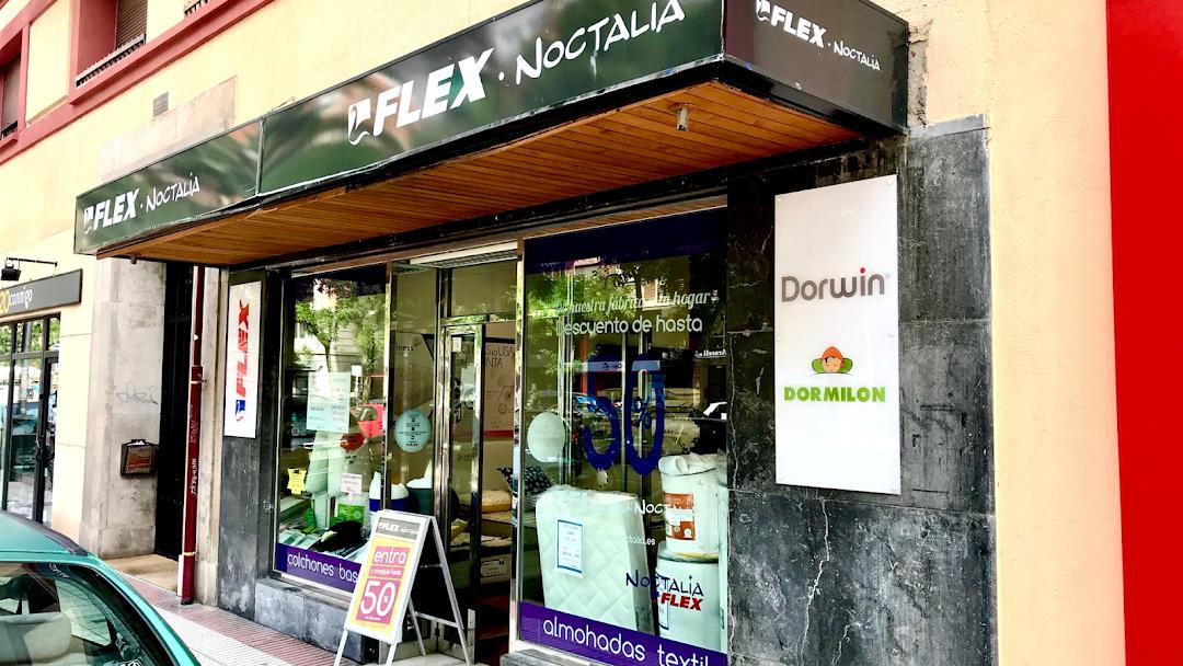 Edredon Nordico Noctalia Flex.Flex Noctalia Retiro Colchoneria En Madrid