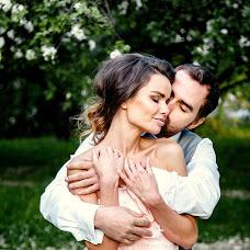 Wedding photographer Leonid Malyutin (lmphotographer). Photo of 19.05.2016