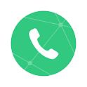 T전화 - 스팸차단, 녹음, 콜라 영상통화, 전화번호 검색, 로밍, baro(바로) icon